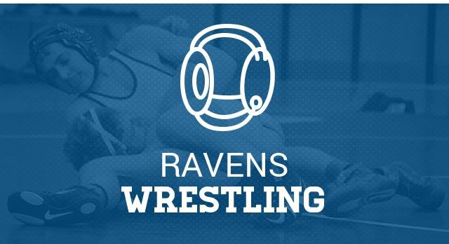 ROHS Wrestling solid at the 2017 Oakland County Tournament!