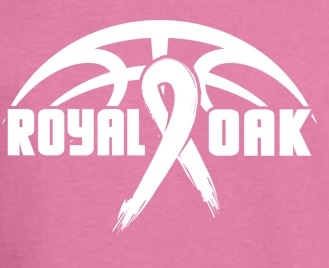 ROHS Girl's Basketball (PINK GAME): Monday Night, January 30th, 7pm vs. Troy HS