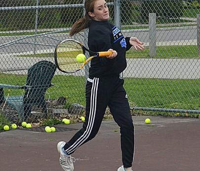 Royal Oak Girl's Tennis- Pre-Season Info