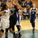 Varsity Girls Basketball vs. West Bloomfield 2-2-17