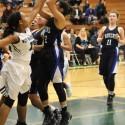 Varsity Girls Basketball vs. West Bloomfield 2-2-17