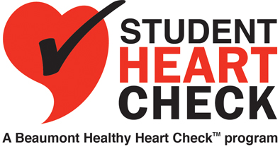 Beaumont offers free student heart checks Saturday, Oct. 14 at Bloomfield Hills High School