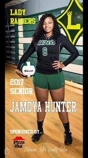 Jamoya Hunter