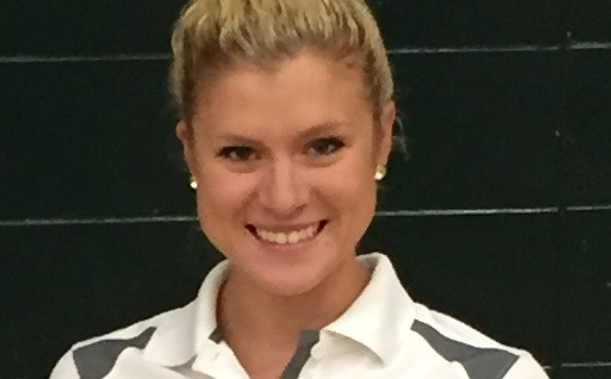 Meet the Coach: Caroline Culbertson