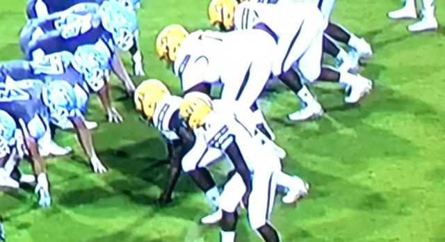 Laurens District 55 High School Varsity Football falls to Dorman High School 48-20