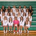 2016 Girls Varsity Soccer