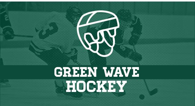 Hockey's Cancer Awareness Game Featured on UH Website