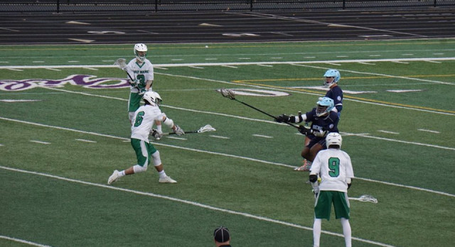 HNLax Moves To 3-2 With Win Over Benedictine