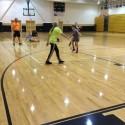 Summer Basketball Camp