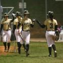 V Softball DHS vs Crest