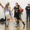 JV & V Womens Basketball DHS vs EB