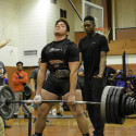 Alvin Powerlifting