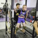 Powerlifting at East Central pg 2