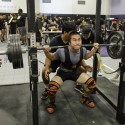Powerlifting at East Centralpg 1