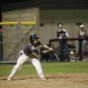 JV baseball vs West