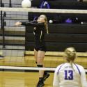 Var. Volleyball vs St Joe
