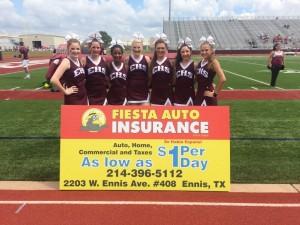 Fiesta Insurance