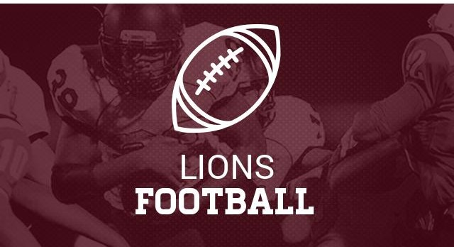 2017 Young Lions Football Camp