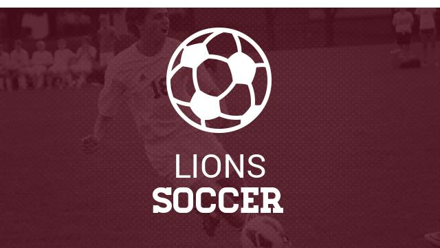 Lions Soccer Tryouts