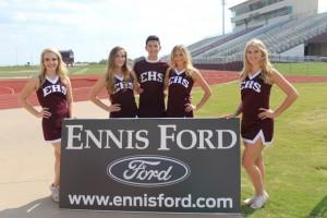 Ennis Ford
