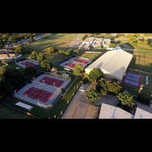 Ennis Tennis Center