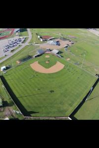 EHS Baseball-Softball Complex