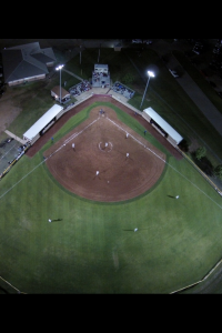 EHS Softball Field