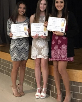 Cross-Country Awards Banquet