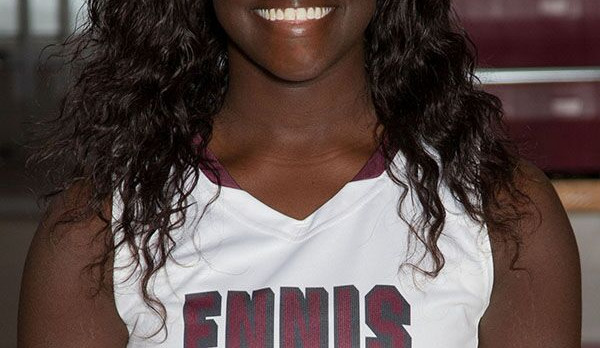 Tasha Ennis – Academic All State