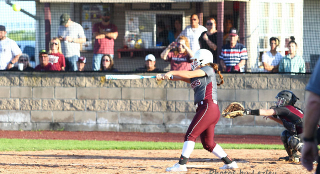 Lady Lions  defeat Whitehouse Thanks To Big Sixth Inning