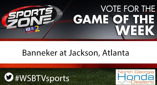 Please Vote for Game of the Week!