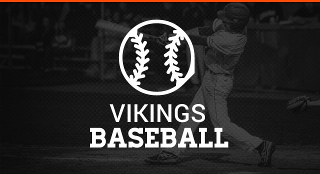Congratulations Viking Baseball Team on the1,000th win in program history