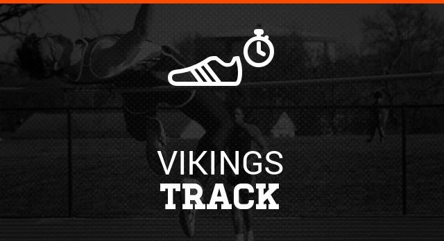 Two Hoover Track Athletes are Moving on to the State Meet