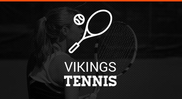 Hoover Varsity Tennis Plays Central Catholic Tomorrow (5/4)