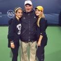 Girls' Tennis 2016