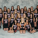 Girls JV Lacrosse Team 2017