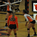Hoover Varsity Volleyball vs McKinley