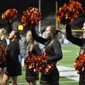 2017 Football and Cheerleader Seniors