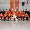Hoover High School Hockey Team 2017-18