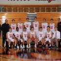 Hoover High School Boys Basketball Teams 2017-18