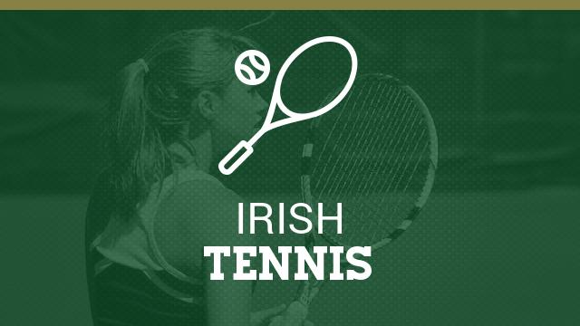 St. Vincent-St. Mary High School defeated Archbishop Hoban High School in Girls Tennis 4-1