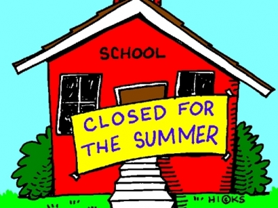 School is Out for Summer: Building Summer Hours
