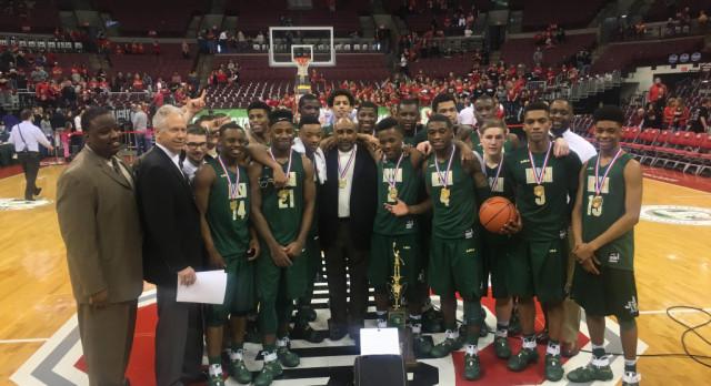 STVM Boys Basketball Announces 1st Annual Father-Son Camp