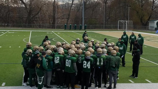 STVM football embraces family and tradition in Thanksgiving Day preparation for state semifinal game