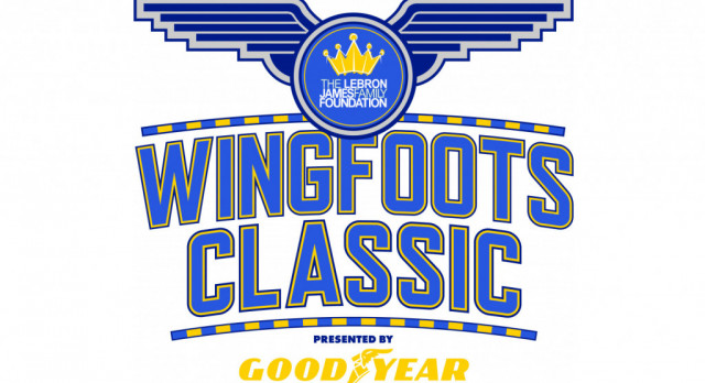 The LeBron James Family Foundation Wingfoots Classic: Ticket and Game Info
