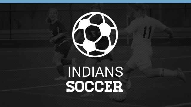 Girls Soccer Sectional Hosted by Saint Joseph