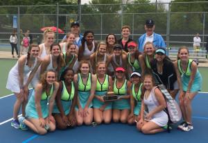 girls tennis nic champs