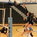 Varsity Volleyball vs. Jimtown