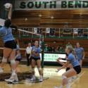 Varsity Volleyball vs. Washington