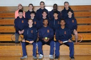 2016_Boys_NSCHS_Varsity_Tennis_Team